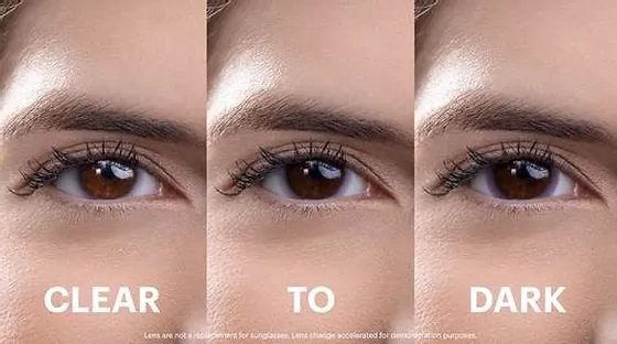 Acuvue transition