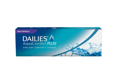 Check Out Alcon DAILIES AquaComfort Plus Multifocal 30pk