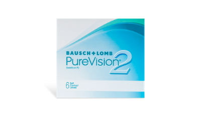 Bausch & Lomb PureVision 2 for Astigmatism 6pk