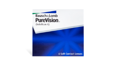 Order Bausch & Lomb PureVision 6pk Online