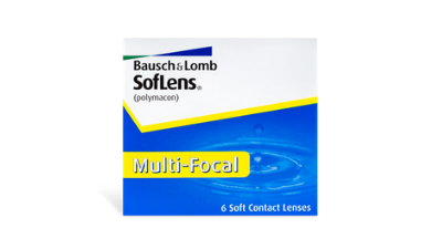 Buy Bausch & Lomb PureVision Multi-Focal 6pk online
