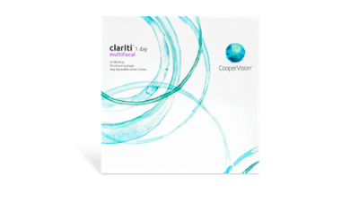 Order CooperVision clariti 1 day multifocal 90pk