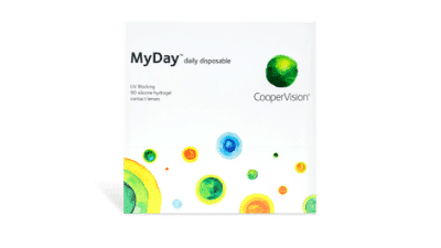 Shop for CooperVision MyDay 90pk Online