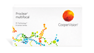 Find CooperVision Proclear Multifocal 6pk Online