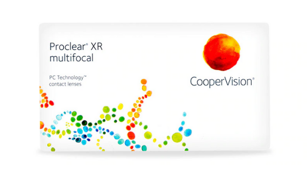 CooperVision Proclear Multifocal XR 6pk